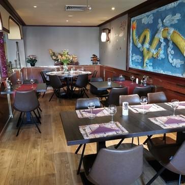 Chen's Garden - Chinese keuken