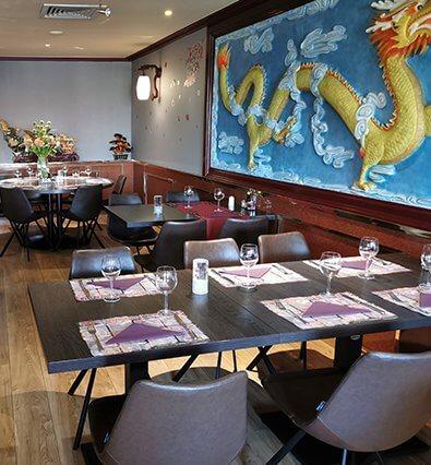 Chen's Garden - Chinees-restaurant
